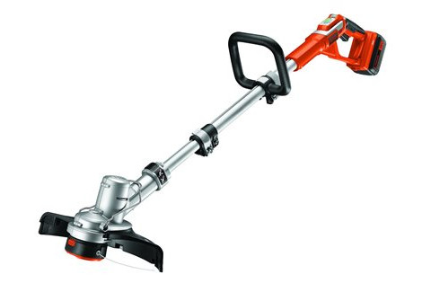 Black & Decker GLC3630L20-QW test