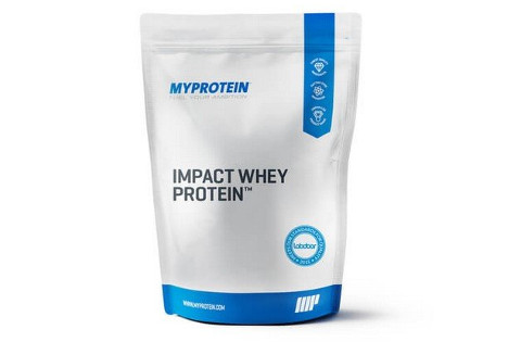 My Protein Impact Whey