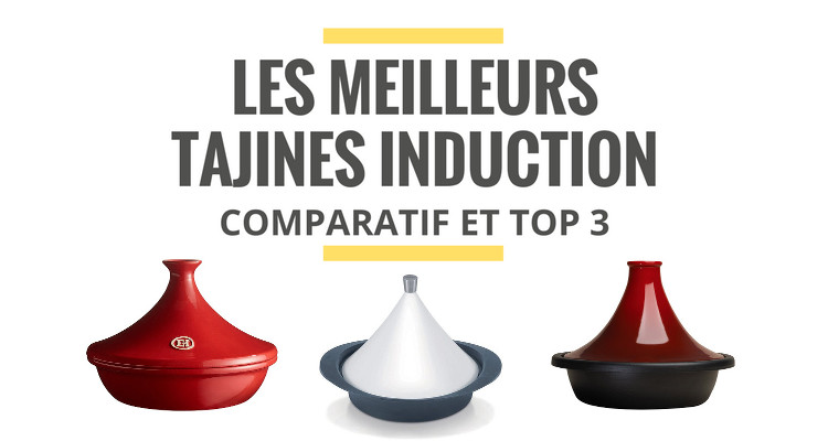 top 3 des meilleurs tajines induction comparatif 2018 le juste choix. Black Bedroom Furniture Sets. Home Design Ideas