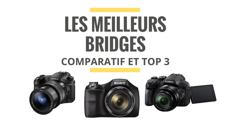 meilleur appareil photo bridge comparatif