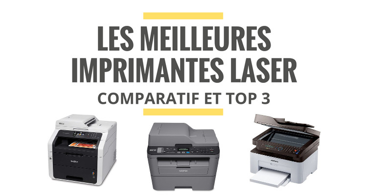 les meilleures imprimantes laser multifonctions comparatif 2018 le juste choix. Black Bedroom Furniture Sets. Home Design Ideas