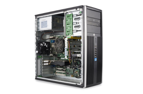 HP Elite 8300CMT