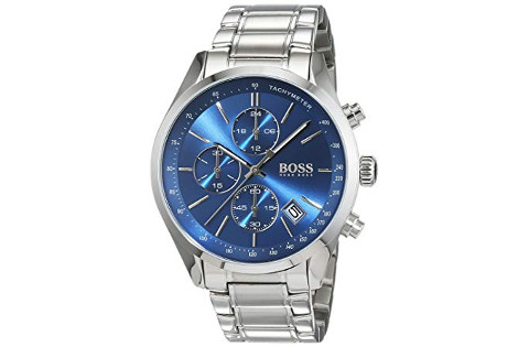 Hugo Boss Grand Prix Chronographe
