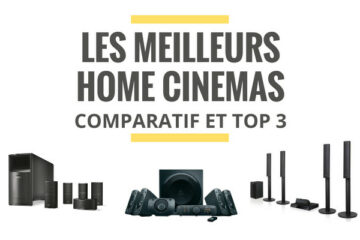 meilleur home cinema comparatif
