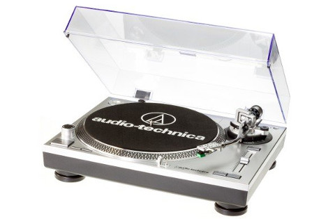 Audio-Technica AT-LP120USBHC