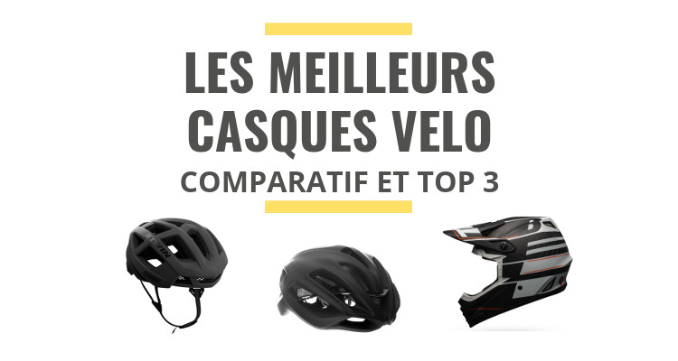 big sale casual shoes new high Top 3 des meilleurs casques de vélo : comparatif 2019 - Le ...