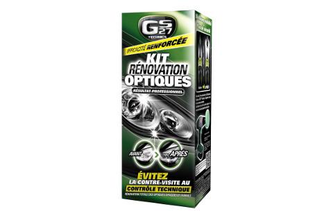 GS27 Kit Rénovation Optiques