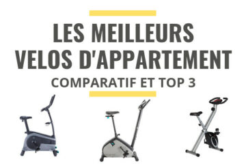 meilleur velo d'appartement comparatif