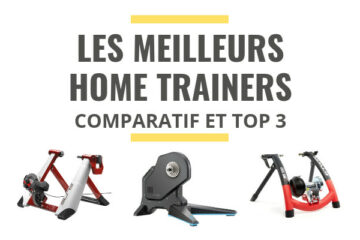 meilleur home trainer comparatif