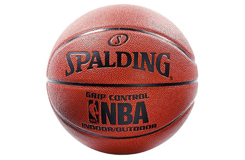 Spalding NBA Grip Control Indoor Outdoor