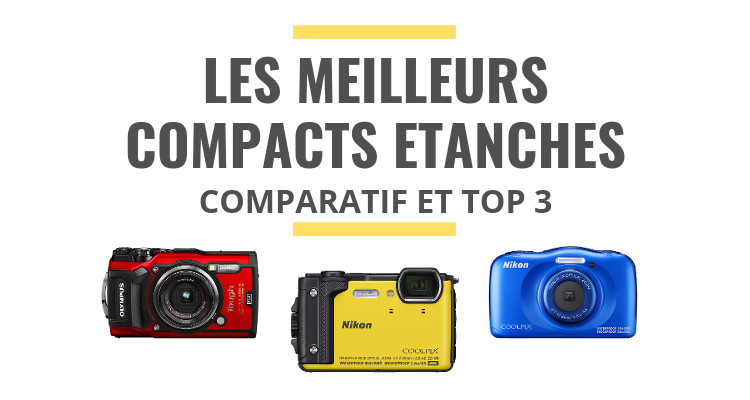 comparatif appareil photo