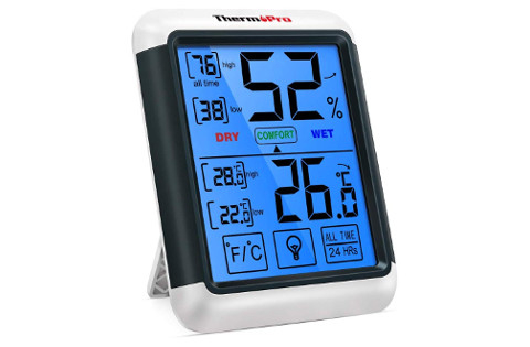 ThermoPro TP55