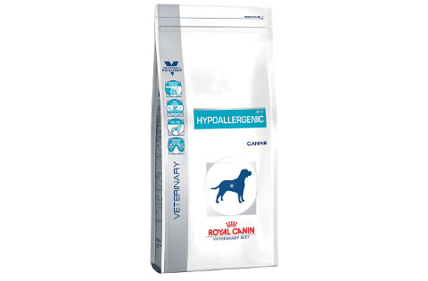 Royal Canin Vdiet Hypoallergenic