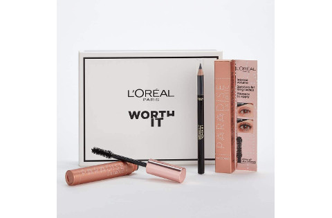 L'Oréal Paris - Coffret Regard