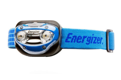 Lampe frontale Energizer