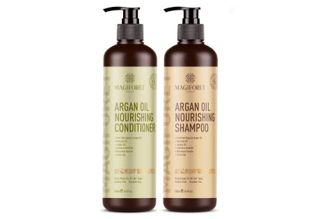 Magiforet Argan Oil