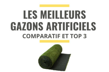 meilleur gazon artificiel comparatif